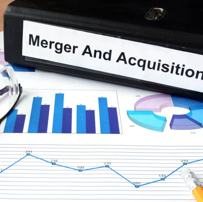 Merger Acquisitions