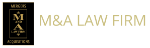M and A Law Firm